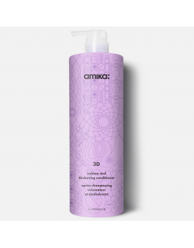 3D volume and thickening conditioner 33.8oz