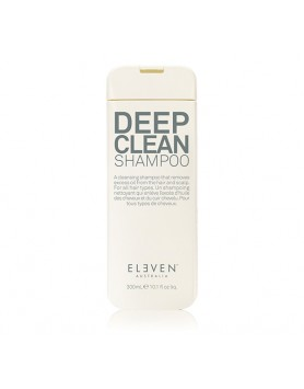 Eleven Deep Clean Shampoo 10.1oz