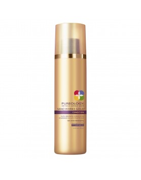Pureology Nano Works Gold Conditioner 6.8 oz