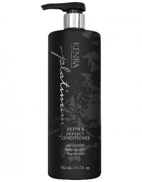 DETOX & DEFLECT CONDITIONER 31.5oz