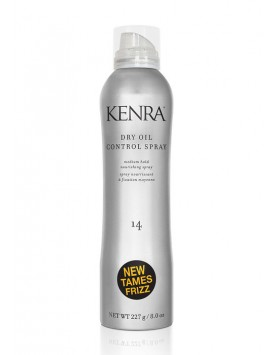 DRY OIL CONTROL SPRAY 14 8oz